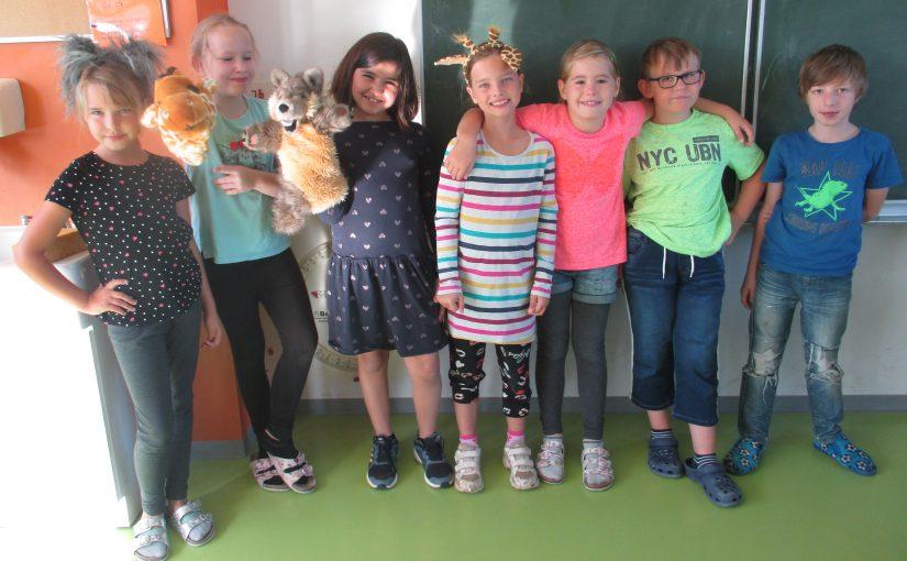 """Projekt """"Chancenpatenschaften"""" der Stiftung Bildung"""